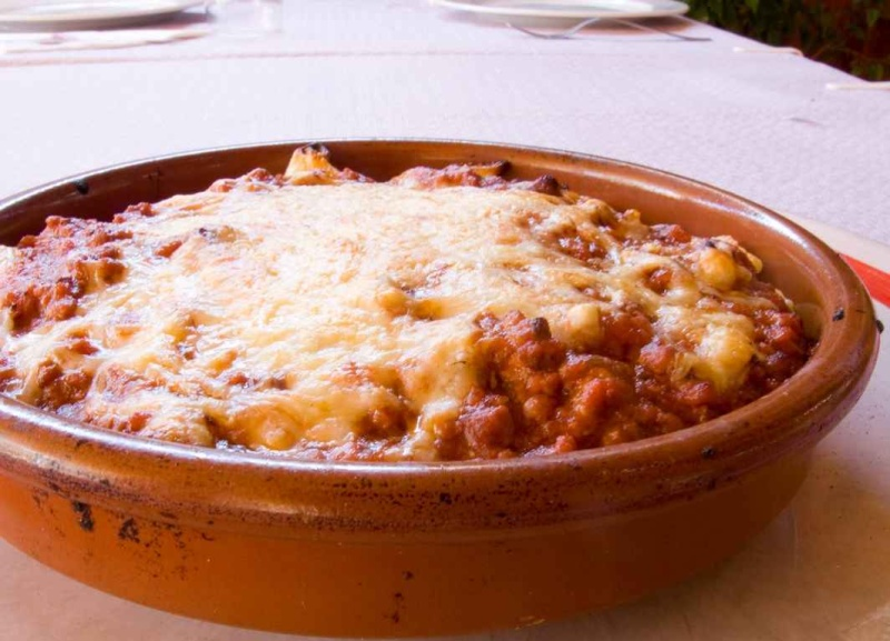Restaurante Etna Gandia 20
