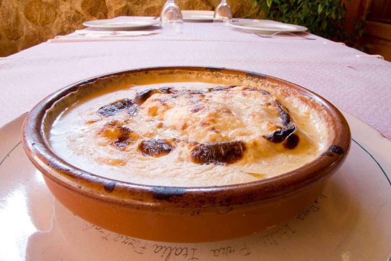 Restaurante Etna Gandia 21