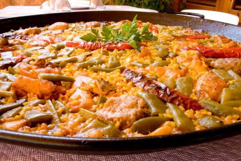 Restaurante Etna Gandia 3