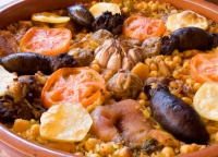 Restaurante Etna Gandia 4