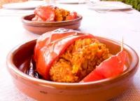 Restaurante Etna Gandia 6