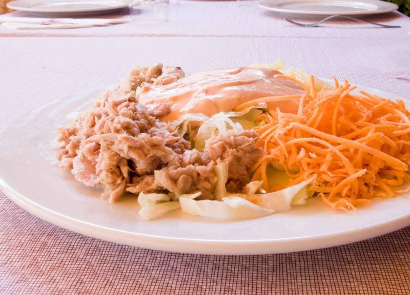 Restaurante Etna Gandia 7