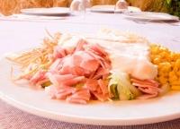 Restaurante Etna Gandia 8